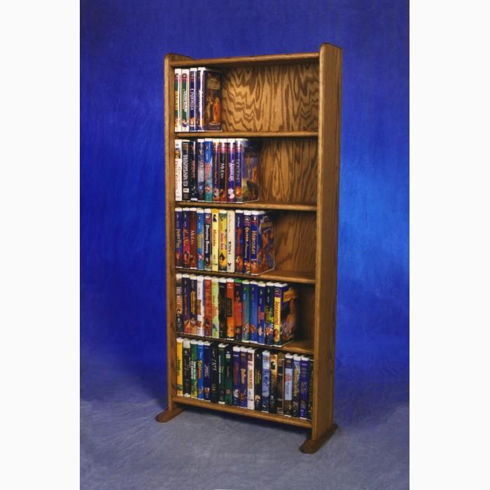 507 Dvd Vhs Cabinet