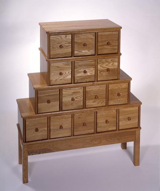 Distinctive Apothecary Style Storage Cabinet Loading Zoom