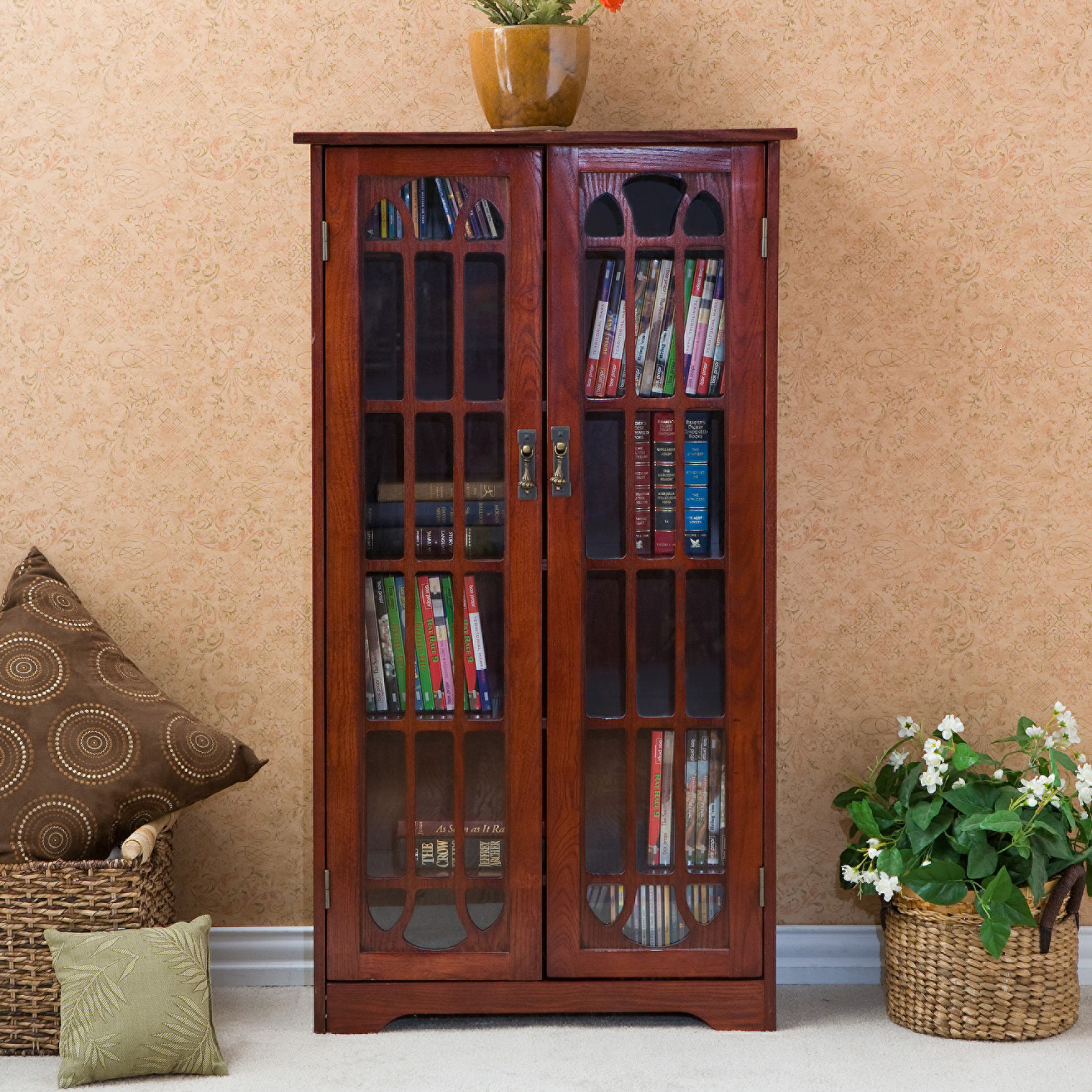 sliding huntus wall furniture kapan entertainment date door piece cabinet house brown media parker point