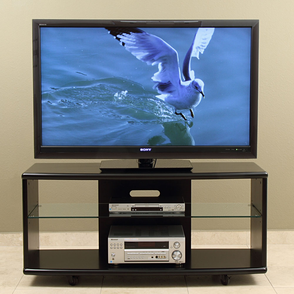 Tv Standcart For Up To 55 Inch Plasma Ledlcd Tvs