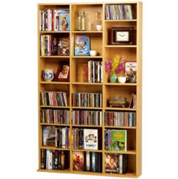 CD DVD Racks & Towers