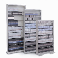Multimedia Office Storage