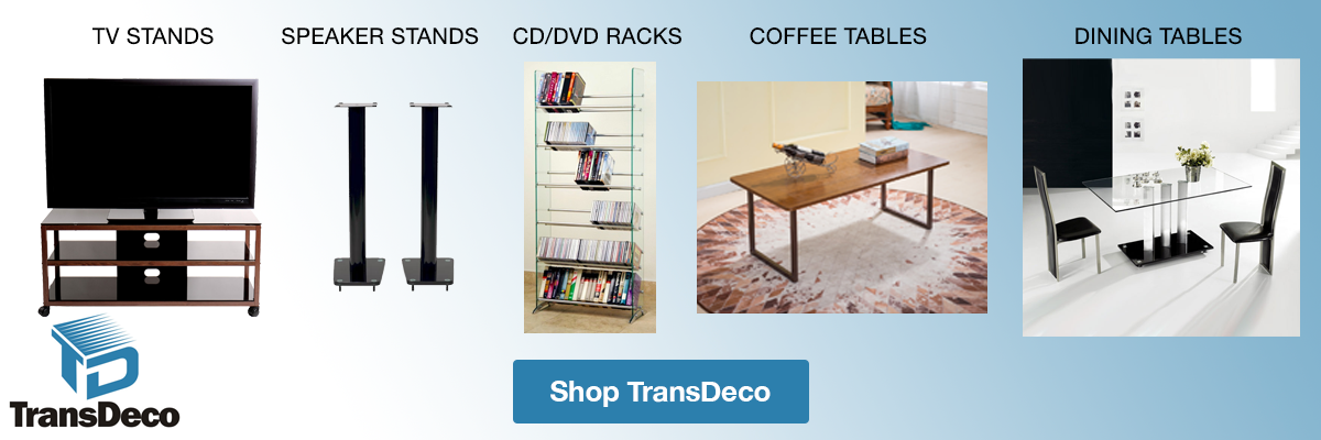 Shop Transdeco Products