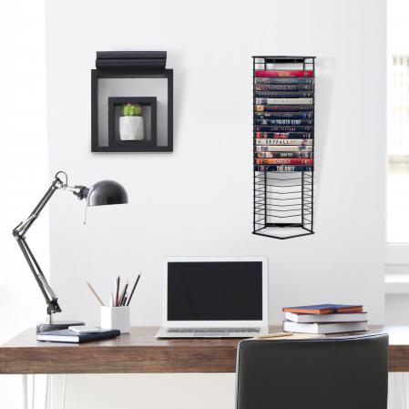 Onyx 28 DVDs/Bluray Tower