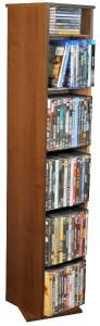 Racksncabinets Revolving Media Library