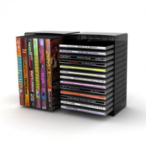 Disc Storage Module 12 DVD
