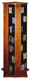 SOLD Revolving Tower Molded 2392 RacksnCabinets