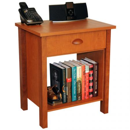 Nouvelle Night Stand cherry