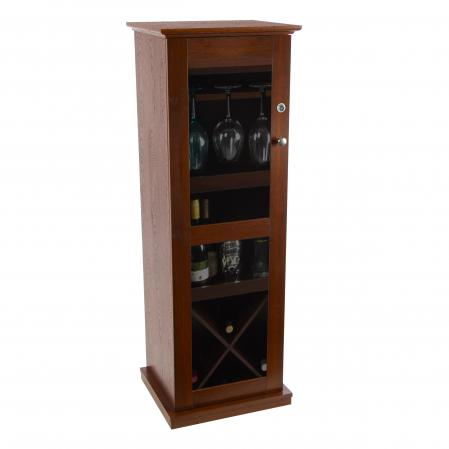 Atlantic Herrin Locking Bar Cabinet