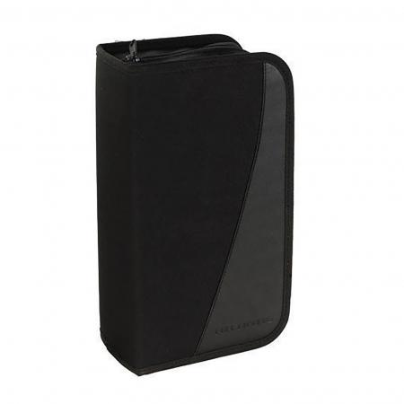 Atlantic Disc Wallet 136 disc Capacity