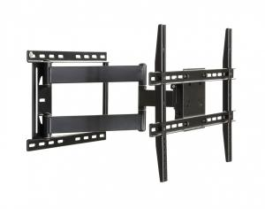 Large Articulating Mount In Black