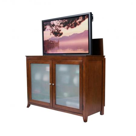 Brookside TV Lift Cabinet