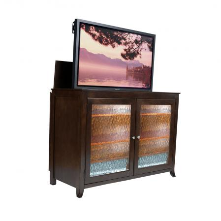 Carmel TV Lift Cabinet
