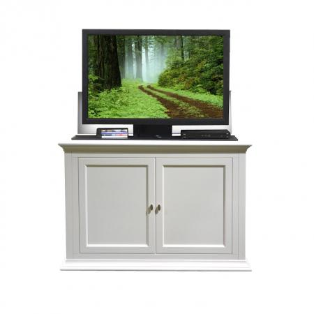 Seaford TV Lift Cabinet