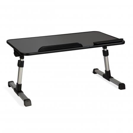 Atlantic Tilting/Adjustable Laptop Table Stand