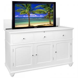 Coastal Creations TV Lift Cabinet