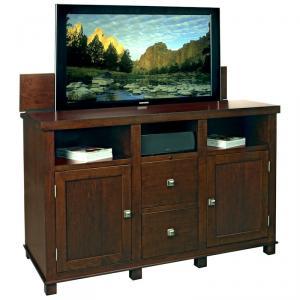 Axiom TV Lift Cabinet