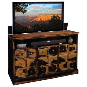 Nantucket TV Lift Cabinet
