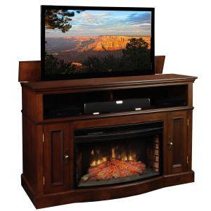 Huntington TV Lift Cabinet
