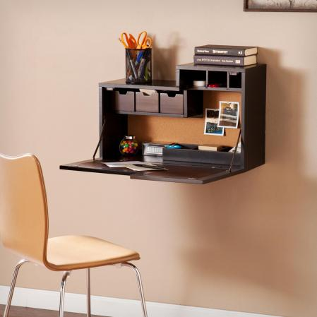 Dover Wall Mount Desk