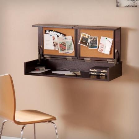 Lexford Wall Mount Desk