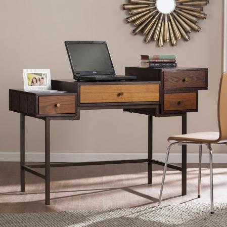 Kedzie Multilevel Desk
