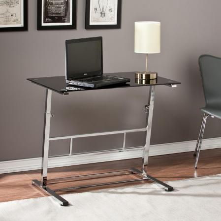 SOLD Baden Adjustable Height Work Table/Desk