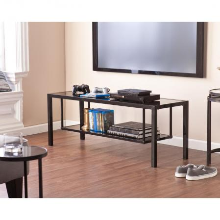 Maians Media Console-Black