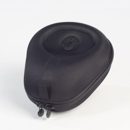 HardBodyPRO Full-Size Headphone Case-Black Nylon