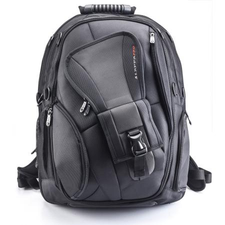 M.A.S.K. Dslr Camerabackpack17 To 18 Laptops