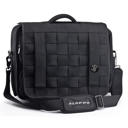Kiken Jedi Mind Trix Laptop Shoulder Bag