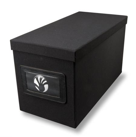 D2I Cd Storage Box With Lid