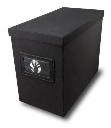 D2I DVD Storage Box With Lid