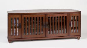 60-inch Corner Unit Plasma TV Cabinet