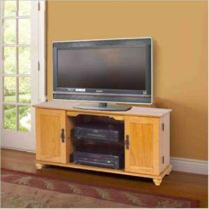 Flat Panel TV Cabinet