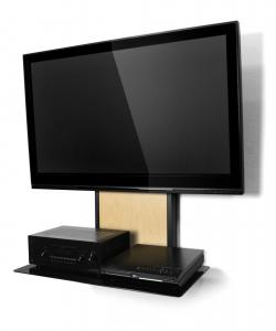 Unity Large Flat Panel TV Mount System